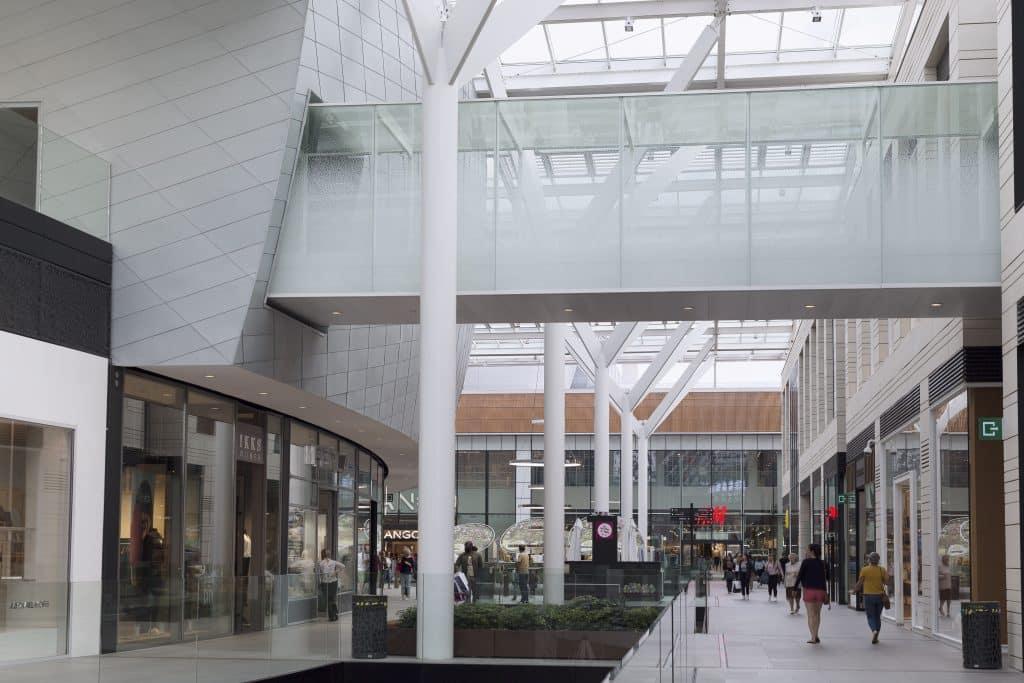 H&M Docks Bruxsel