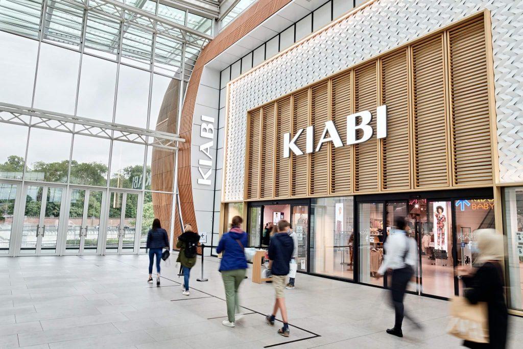 KIABI | Vêtements, Chaussures, Accessoires | Docks Bruxsel