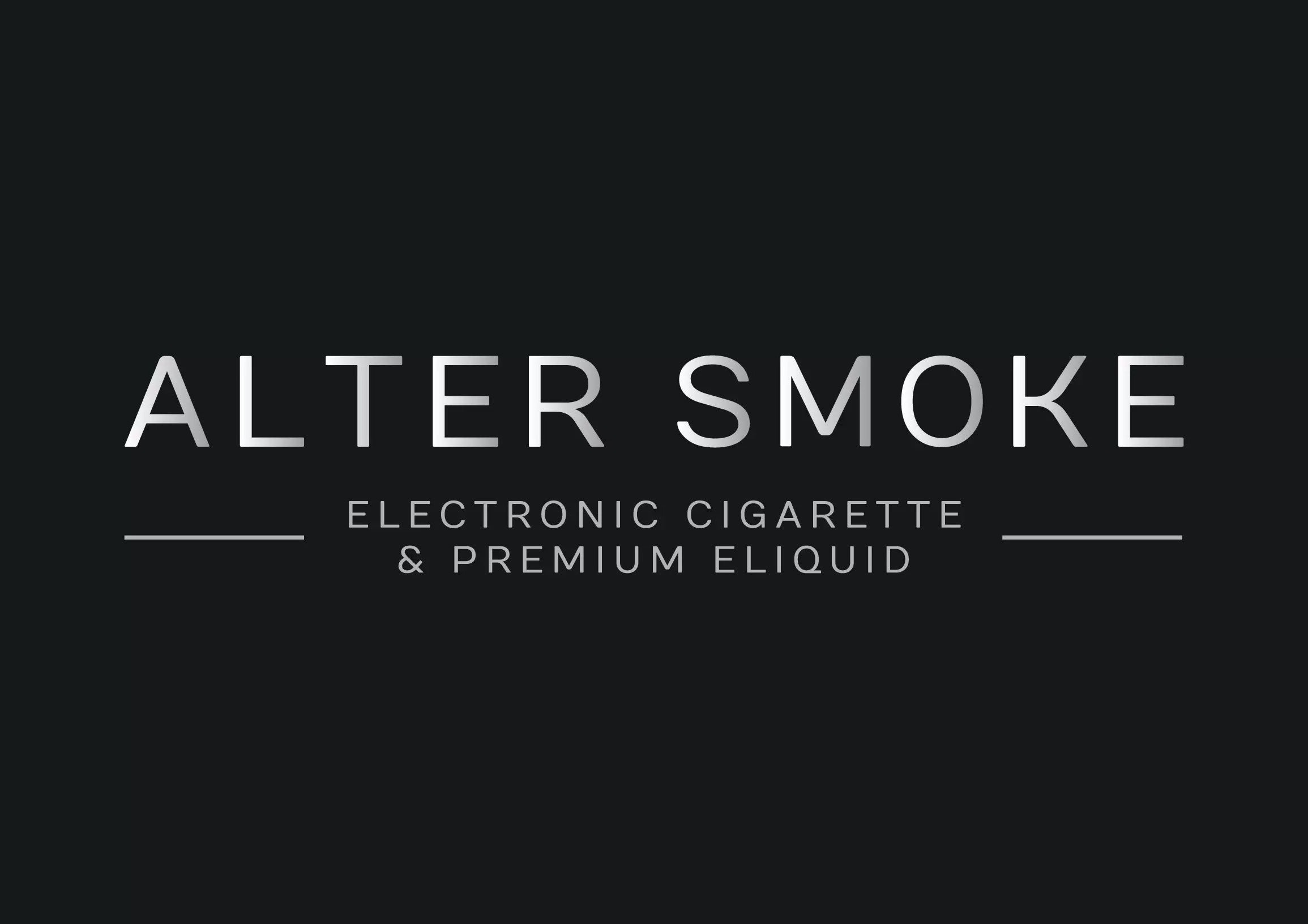 AlterSmoke