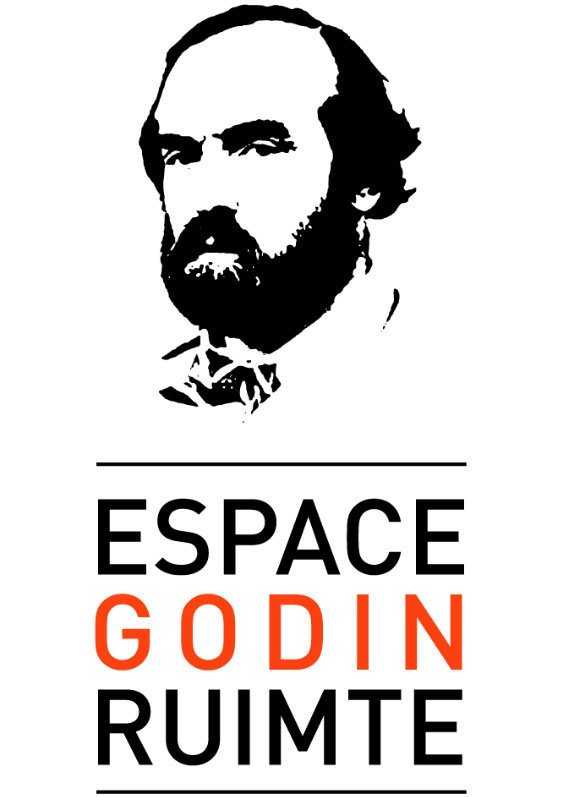 ESCAPE GODIN RUIMTE