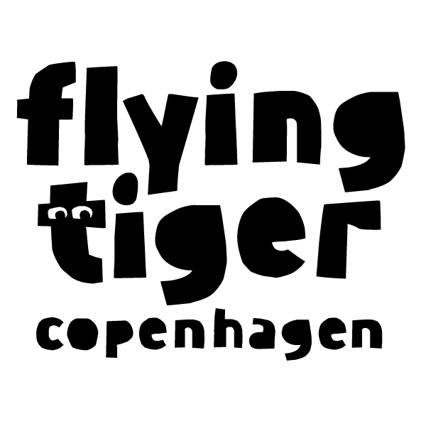 Flying Tiger Copenhagen at Docks Bruxsel