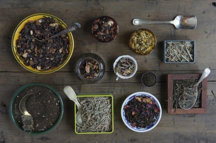 Kusmi Tea from Paris