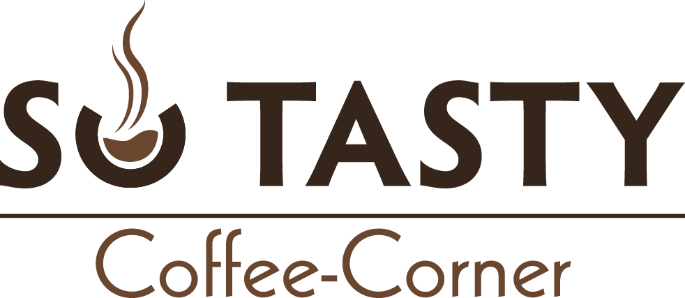 So Tasty Coffee Corner logo