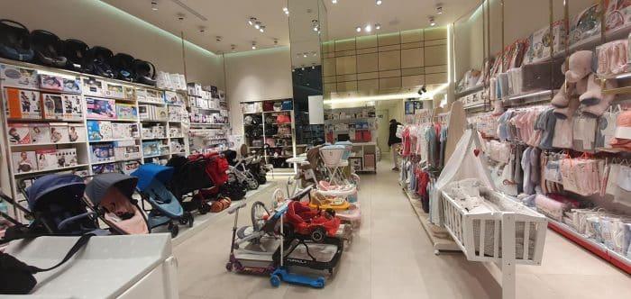   Docks Bruxsel   Shopping Center in Brussels