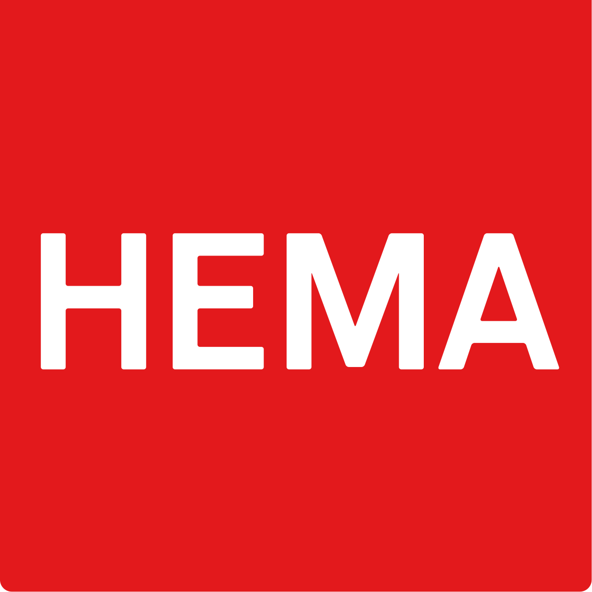Visit Hema shop at Docks Bruxsel shopping centre today.