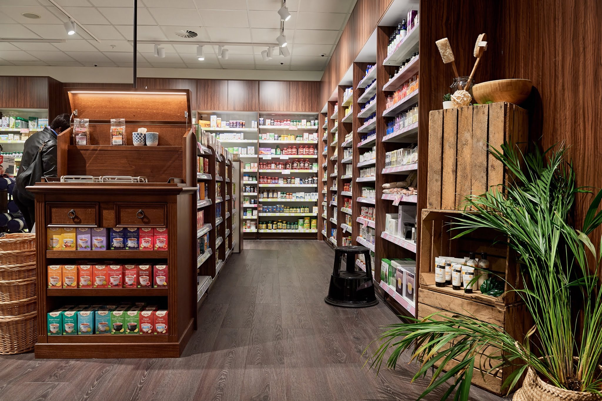 Holland & Barrett | Docks Bruxsel | Shopping Center in Brussels