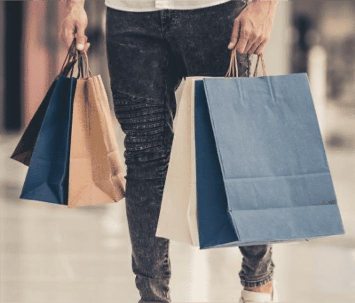 Shopper | Docks Bruxsel | Shopping Center in Brussels