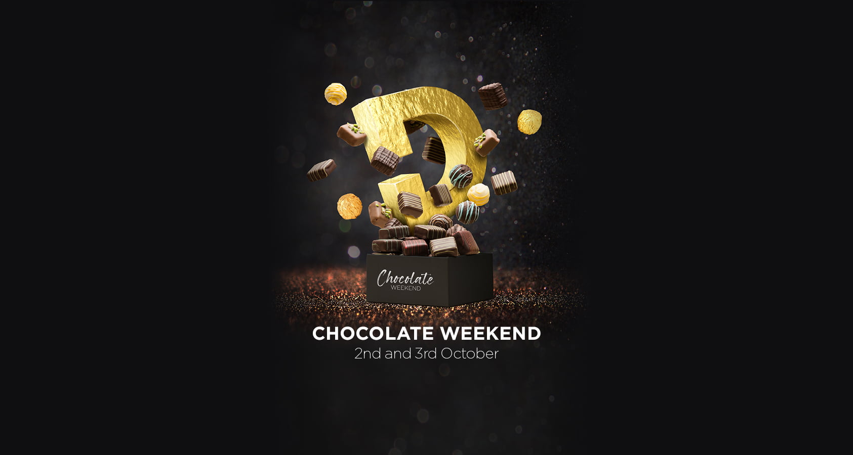 Chocolate Weekend